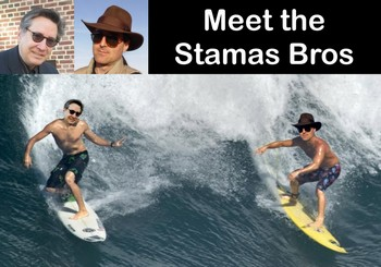 Stamas Bros Photoshop Surfing