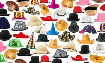 Too Many Hats for the ArtisticPreneur?