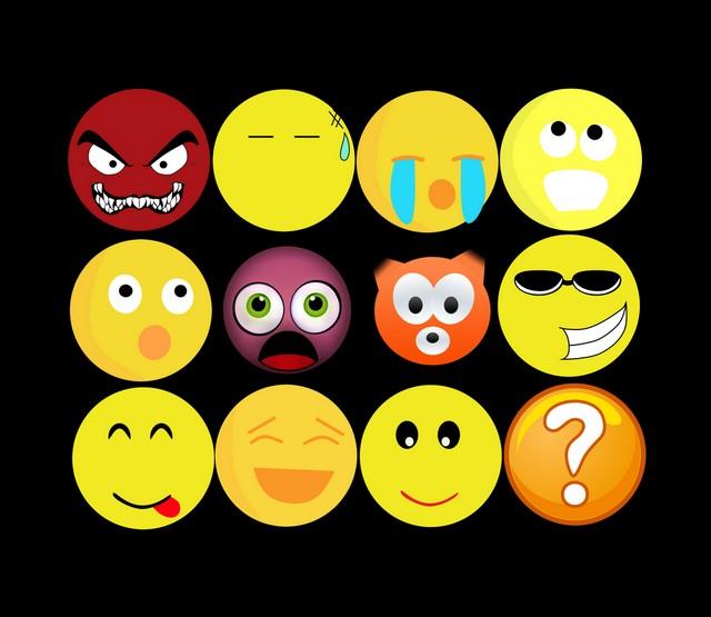 Preview of ArtisticPreneur Emojis